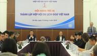 Chuẩn bị ra mắt Hiệp hội Du lịch Golf Việt Nam