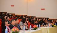 Trường Đại học Văn hóa Hà Nội: Tổ chức Hội nghị học tập, quán triệt và triển khai Nghị quyết Trung ương 8 khóa XII