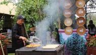 Hội thi ẩm thực Tây Nguyên năm 2019: Cuộc so tài của các đầu bếp