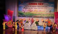 Tổ chức Liên hoan thiếu nhi kể chuyện theo sách tỉnh Bà Rịa - Vũng Tàu năm 2019