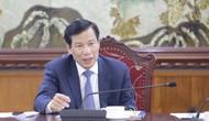"""Bộ trưởng Nguyễn Ngọc Thiện: """"Phải tạo sự cạnh tranh và khơi dậy động lực thì mới có thể thay đổi được tư duy trong thể thao"""""""