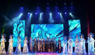 Hương sắc của nữ sinh Đại học Văn hóa Hà Nội