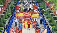 Trả lời kiến nghị của UBND tỉnh Phú Thọ về việc phê duyệt Đề án xây dựng thành phố Việt Trì trở thành thành phố lễ hội về với cội nguồn dân tộc Việt Nam