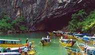 Trả lời kiến nghị của UBND tỉnh Quảng Bình về đề nghị hỗ trợ tỉnh hoàn thiện công tác đầu tư hạ tầng kỹ thuật, thủ tục pháp lý liên quan để được công nhận Khu du lịch Phong Nha - Kẻ Bàng