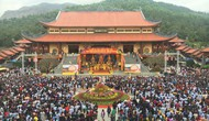 Bộ VHTTDL đề nghị Bộ Nội vụ, Trung ương Giáo hội Phật giáo Việt Nam tăng cường quản lý, tuyên truyền tại cơ sở tín ngưỡng, tôn giáo