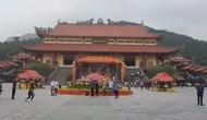 Chủ tịch UBND TP Uông Bí: Đồng thuận quan điểm xử lý nghiêm khắc sư trụ trì chùa Ba Vàng