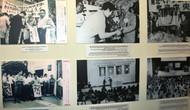 Giới thiệu hơn 400 hình ảnh, tài liệu về làn sóng phản đối cuộc chiến tranh của Mỹ ở Việt Nam