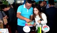 Đồng hành quảng bá du lịch Bình Thuận qua lượt