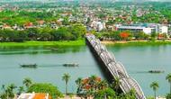 Toàn tỉnh Thừa Thiên Huế có 04 phường, thị trấn đạt chuẩn văn minh đô thị