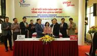 Hợp tác quảng bá, giới thiệu hình ảnh đất nước con người của Việt Nam ra thế giới