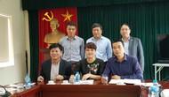 Công đoàn khối Di sản - Văn hóa cơ sở họp thống nhất kế hoạch hoạt động năm 2019