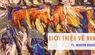 VICAS Art Studio mở Khóa học Giới thiệu về nghệ thuật đương đại