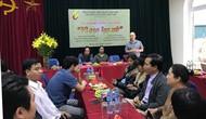 Nhà hát Cải lương Việt Nam dàn dựng vở