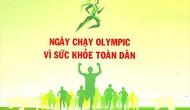 Hà Nội tổ chức Ngày chạy Olympic vì sức khỏe toàn dân 2019
