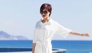 NSƯT Trần Ly Ly vinh dự được bình chọn trong Top 50 ở lĩnh vực truyền thông - sáng tạo trên tạp chí Forbes