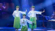 """Nhà hát Ca Múa Nhạc Việt Nam với chương trình nghệ thuật """"Một nửa trái tim"""" nhân dịp 8/3"""