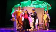 Nhà hát kịch Việt Nam lưu diễn Châu Âu với