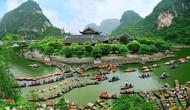 Ninh Bình đăng cai tổ chức Năm Du lịch quốc gia 2020