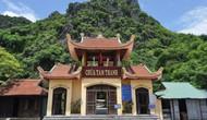 Lạng Sơn: Xã hội hóa tạo nguồn lực bảo vệ và tôn tạo các di tích