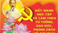 Quảng Ninh: Triển khai kế hoạch học tập và làm theo tư tưởng, đạo đức, phong cách Hồ Chí Minh năm 2019