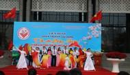 Phát động Liên hoan Tuyên truyền lưu động kỷ niệm 65 năm Ngày chiến thắng Điện Biên Phủ