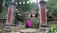 Hà Tĩnh: Trùng tu, tôn tạo di tích chùa Chân Tiên