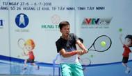 Tổ chức 4 giải Quần vợt thanh thiếu niên toàn quốc trong năm 2019
