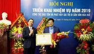Sở Văn hóa và Thể thao Thừa Thiên Huế có tân giám đốc