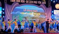 Nhiều hoạt động hấp dẫn tại Tuần Văn hóa - Du lịch Phú Yên 2019