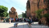Khánh Hòa: Quý I/2019, tổng lượt khách lưu trú gần 1,6 triệu