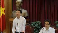 """Ông Võ Văn Thưởng: """"Xây dựng văn hóa tức là tạo ra sức mạnh nội sinh để đất nước phát triển"""""""