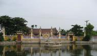 Trả lời kiến nghị của cử tri tỉnh Thái Bình về phương án trùng tu, tôn tạo các di tích lịch sử văn hóa