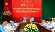 Văn hóa thành trung tâm trong chính sách phát triển của Hà Nội