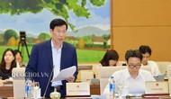 Chỉnh lý, hoàn thiện dự án Luật Thư viện trình Quốc hội thảo luận tại Kỳ họp thứ 7