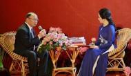 Di chúc của Chủ tịch Hồ Chí Minh - nguồn sáng dẫn đường