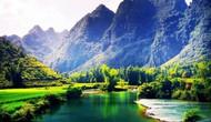 Xây dựng Công viên địa chất toàn cầu Non nước Cao Bằng trở thành khu du lịch trọng điểm