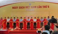 Khai mạc Ngày sách Việt Nam lần thứ 6 năm 2019