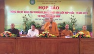 Nhiều hoạt động văn hóa diễn ra tại Đại lễ Phật đản Vesak 2019