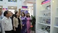 Khai mạc Ngày hội Sách năm 2019 tại Thư viện Quốc gia Việt Nam