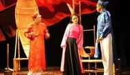Nghêu Sò Ốc Hến của Nhà hát Kịch Việt Nam gây ấn tượng tại