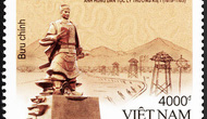Phát hành hai bộ tem kỷ niệm 1.000 năm Ngày sinh Anh hùng dân tộc Lý Thường Kiệt