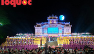 Sẵn sàng cho Festival nghề truyền thống Huế 2019