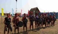 Sôi nổi Ngày hội Văn hóa - Thể thao các dân tộc miền núi Bình Định lần thứ 15