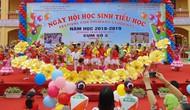 Bắc Giang: Nâng cao hiệu quả tổ chức hoạt động văn hóa văn nghệ, vui chơi giải trí cho trẻ em