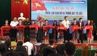 """Triển lãm bản đồ, trưng bày tư liệu với chủ đề """"Hoàng Sa, Trường Sa của Việt Nam-Những bằng chứng lịch sử và pháp lý"""""""