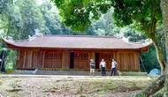 Bộ VHTTDL cấp phép khai quật khảo cổ lần thứ 2 tại di tích chùa Kim Ninh