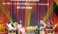 Tạo sức lan tỏa sâu rộng trong tuyên truyền 50 năm thực hiện Di chúc của Chủ tịch Hồ Chí Minh