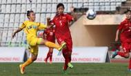 Nhân lực cho bóng đá nữ: Muôn vàn nỗi khó khăn (Bài 1)