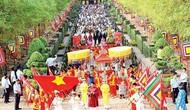 Phú Thọ: Sẵn sàng cho ngày khai hội Giỗ Tổ Hùng Vương - Lễ hội Đền Hùng 2019