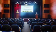 Bộ VHTTDL tổ chức Hội nghị chuyên đề quán triệt Quy định số 08 của Ban Chấp hành Trung ương Đảng